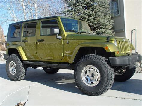 Walker Jeep Walker Beadlocks