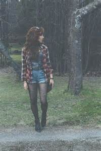 Cute Hipster Girl Outfits