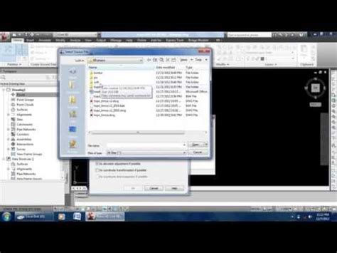 tutorial autocad 3d bahasa indonesia promo tutorial civil 3d 2012 bahasa indonesia doovi