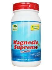 magnesio supremo in capsule magnesio puro essenziale 174 300 g