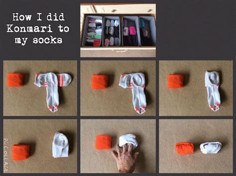 How To Store Socks In Drawers by 25 Best Ideas About Sock Storage On Sock