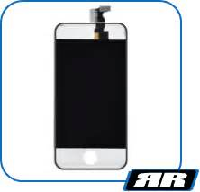 Ivue Ipod by Ivue Transparent Black Lcd Screen Digitizer Glass For