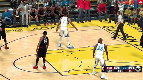 How To Play 2 Players Om Mba 2k18 Nintendoswitch by Nba 2k19 Apk With Data Obb For Android Free