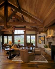 Lake Cabin Interiors » Ideas Home Design