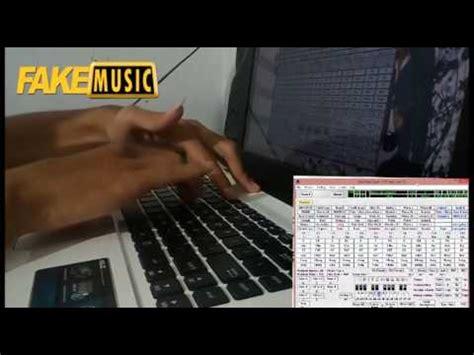 cara bermain gitar dangdut cara bermain orgen tunggal di laptop dangdut bukan tak