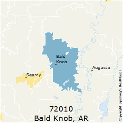 Zip Code For Bald Knob Arkansas by Best Places To Live In Bald Knob Zip 72010 Arkansas