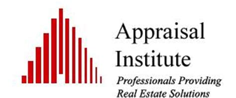Appraisal Foundation Open Letter Appraisal Institute News Appraisal Institute Pdf