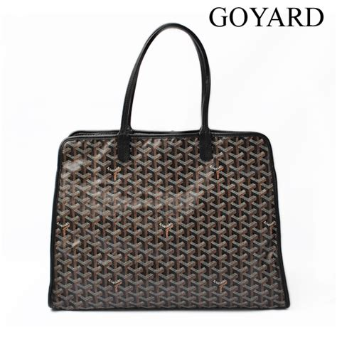 goyard pattern name import shop p i t rakuten global market goyard ゴヤールトート