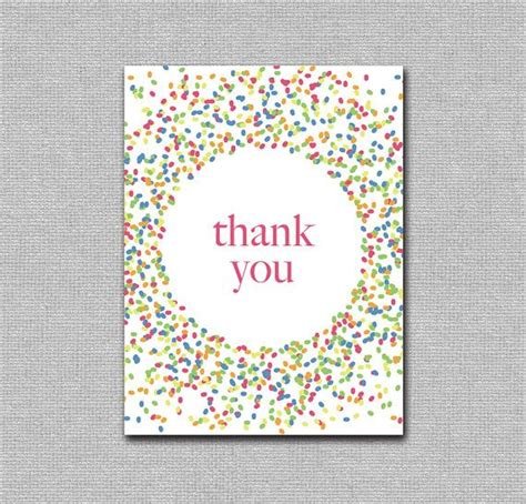 best 25 thank you cards ideas on thank you