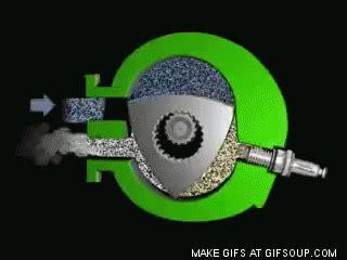 mazda rotary engine gif wankel engine wait for it and engine on