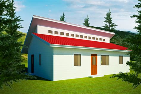 House Plans With Clerestory Windows Decorating Sweet Spot Plan