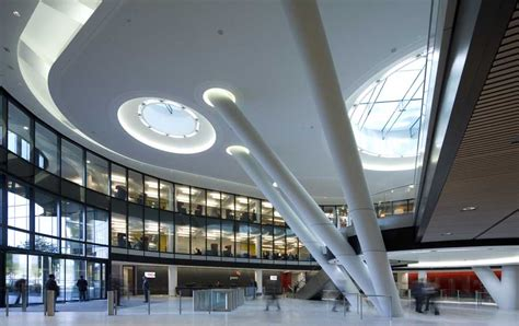 Cool Office Space pricewaterhousecoopers london 7 more london office e