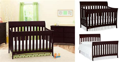 Graco Rory Convertible Crib 109 Graco 4 In 1 Convertible Crib Shipped 230 Value