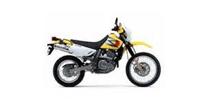 Suzuki Motocross Riders 2004 Suzuki Dr650se Dirt Rider