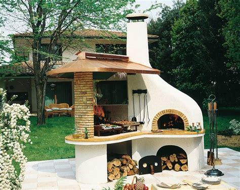 angolo barbecue in giardino barbecue in muratura barbecue barbecue in muratura da