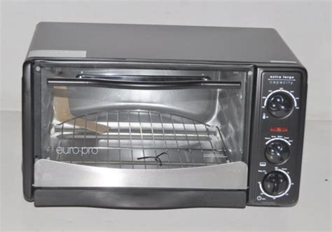 Toaster Oven To1612 pro large toaster oven to1612 ebay