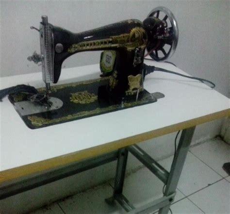 Mesin Jahit Manual tips memilih mesin jahit bagi pemula tutorial jahit jilbabmu sendiri