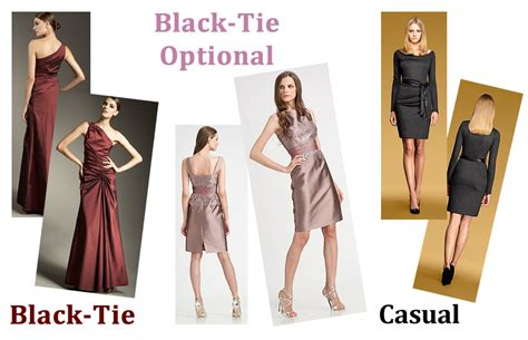 wedding black tie optional eliya s what to wear to a fall wedding there is one