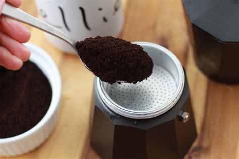 My Favorite Way to Make Coffee   Espresso and CreamEspresso and Cream