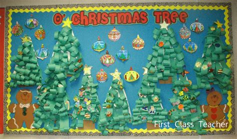 merry christmas class decoration merry board decorations home design decorating ideas