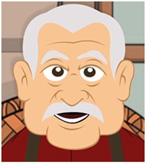 granpa cartoon film video grandpa cartoon characters www pixshark com images