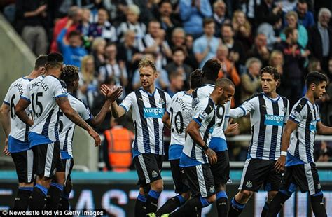 new year newcastle 2015 siem de jong says he feels like a new signing as