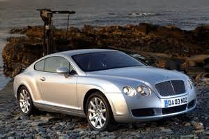 Bentley Mercedes Compared Bentley Continental Gt Vs Mercedes Cl Class