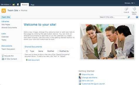 fear and loathing sharepoint 2010 site templates a