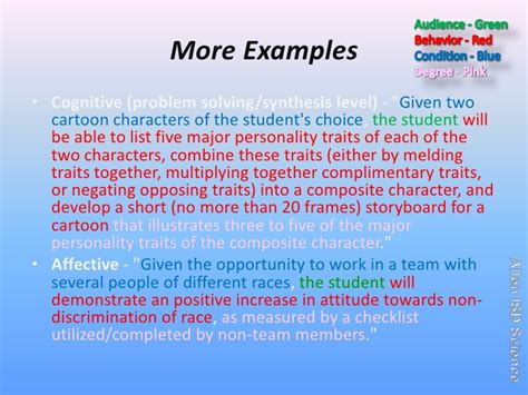 educational and career goals and objectives 43 educational goals essay exles educational goal
