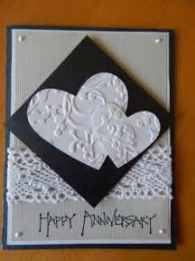 25 best ideas about anniversary cards on anniversary cards