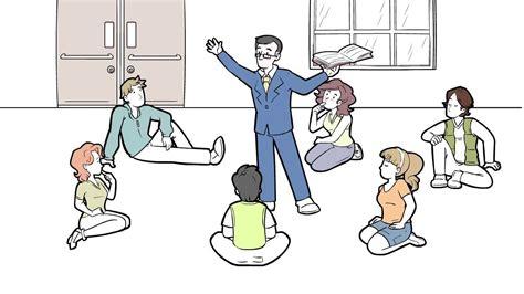 material para el docente nuevo rol del docente youtube