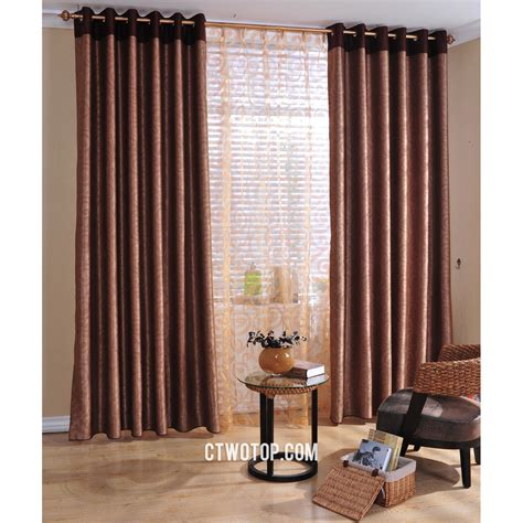 cheap brown curtains where buy long curtains 28 images best 25 long