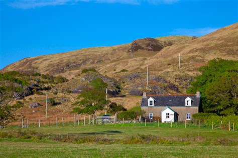 Cottage Isle Of Mull mable and cottages lochbuie the isle of mull