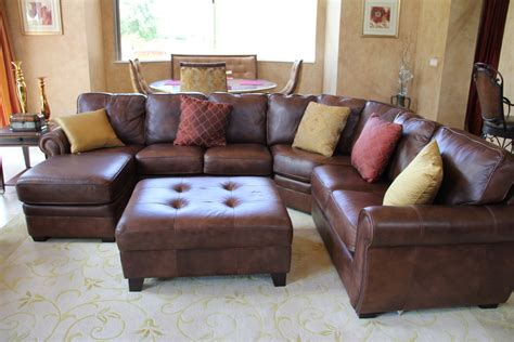 Family Sectional by Bright Palliser In Family Room Traditional With Palliser Sofa Next To Curved Sectional Alongside