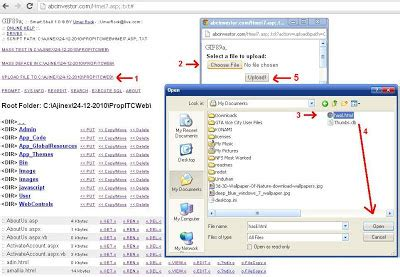 tutorial how to deface a website tutorial how to deface website using webdav complete