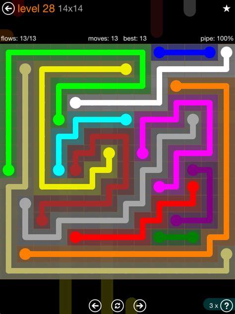 free flow flow free solutions 199 246 z 252 mleri