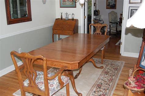 cherry dining room table custom cherry dining room table by yes fine woodworking
