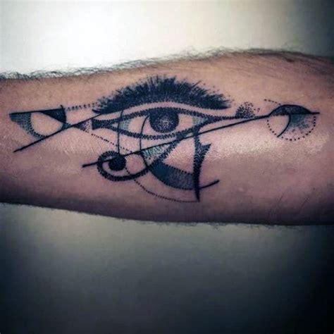 tattoo meaning eye of horus horus eye tattoo designs 1000 geometric tattoos ideas