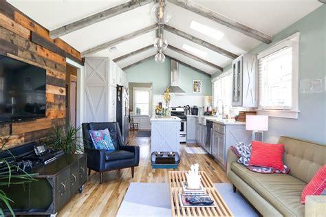 decoration vintage maison visite une maison avec le juste m 233 lange de moderne et de
