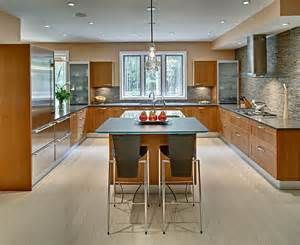 u shaped kitchen design with island which kitchen layout is the right fit for me