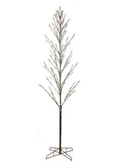 menards home improvement xmas trees wilko pre lit twig tree 5ft 152cm at wilko hallway twig tree twig