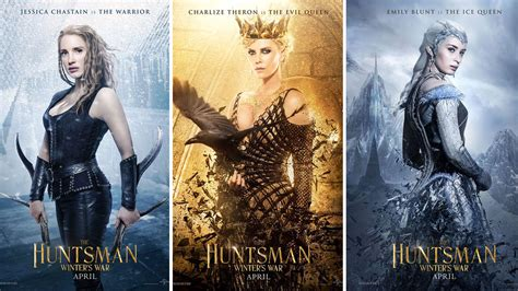 Snow White The Huntsman By snow white sequel the huntsman gets new title