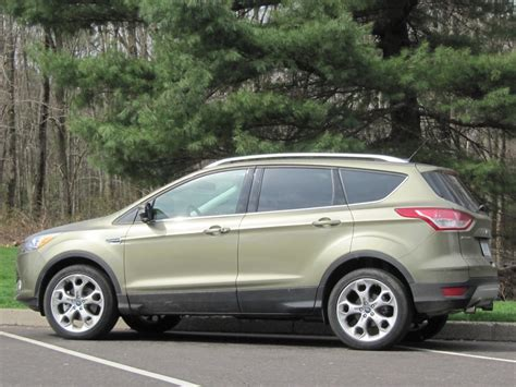 Ford Escape Ecoboost by Ford Escape Ecoboost Mpg 2017 Ototrends Net