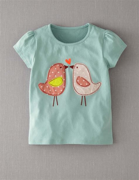 Patchwork T Shirt - patchwork appliqu 233 t shirt kidlets
