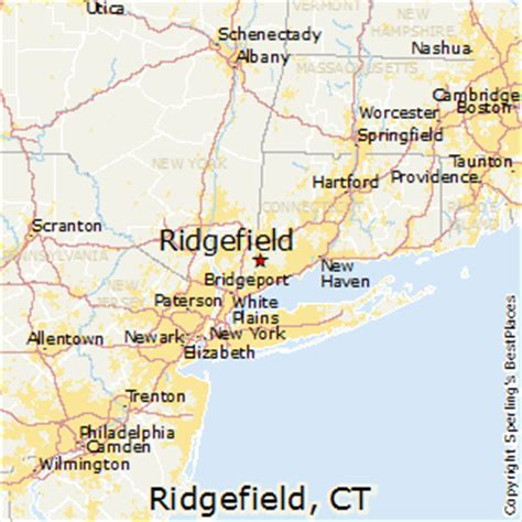 uconn housing rates best places to live in ridgefield connecticut