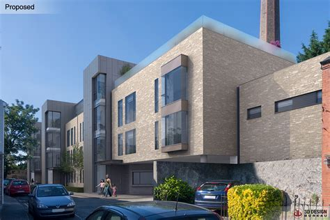 bureau disign 3d design bureau architectural montages residential