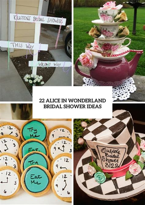 theme wedding shower decorations 22 in themed bridal shower ideas