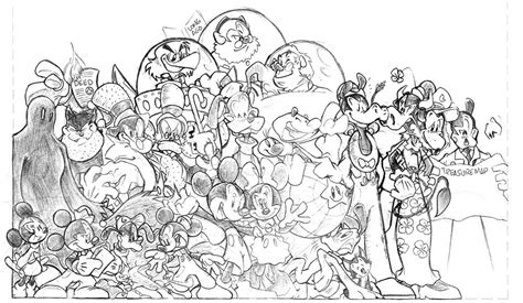 doodle mickey mouse scrapped mickey doodle by jongraywb on deviantart