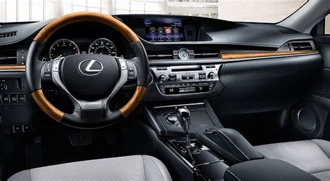 lexus es interior 2017 2017 lexus es 350 release date and price cars release date