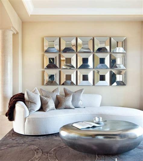 design wandleuchten wohnzimmer - Nachttisch Weiß Höhe 70 Cm